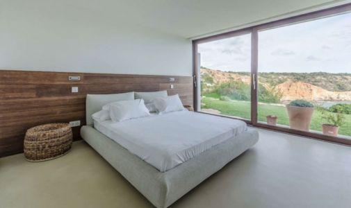 chambre principale - Stunning-Villa par Villa Majestic - Ibiza, Espagne
