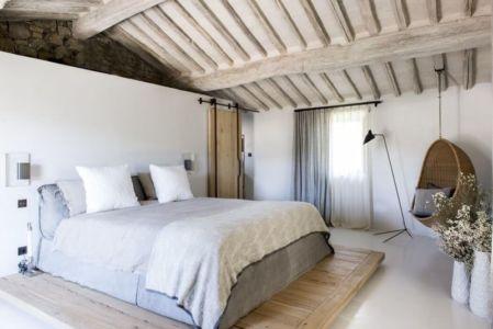 chambre principale - mediterranean-residence par Elodie Sire - Toscane, Italie