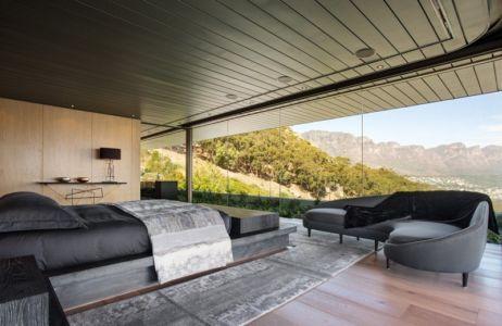 chambre principale - saota-le-cap par SAOTA - Cap, Afrique du Sud