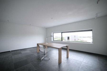 coin bureau - Private Villa par Engel Architecten - Blauwestad, Pays-Bas