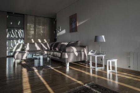 coin salon - Tahan Villa par BLANKPAGE Architects - Kfour, Liban