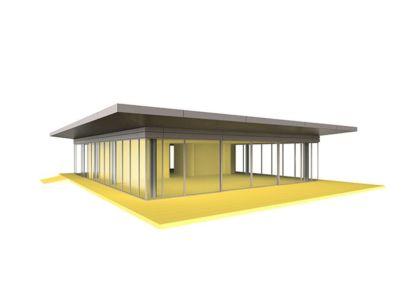 configurateur RDC + verre - P.A.T.H par Philippe Starck et Riko - Montfort, France