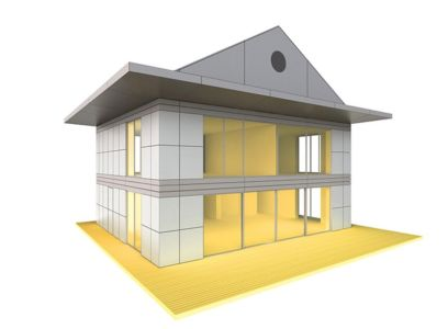 configurateur casquette + étage- P.A.T.H par Philippe Starck et Riko - Montfort, France