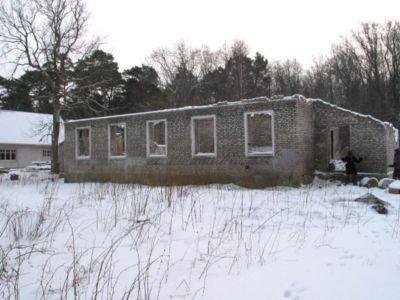 maison initiale - villa-lokaator par kavakava - Paldiski, Estonie