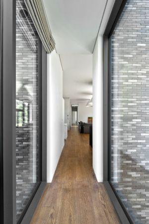 couloir - Family House par UAB Architektu biuras - Palanga, Lituanie