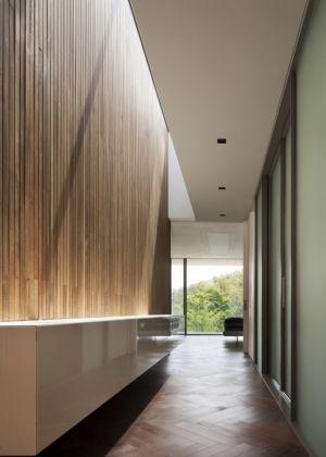 couloir et rangements - Customi-Zip par L'EAU design - Gwacheon-si, Corée du Sud