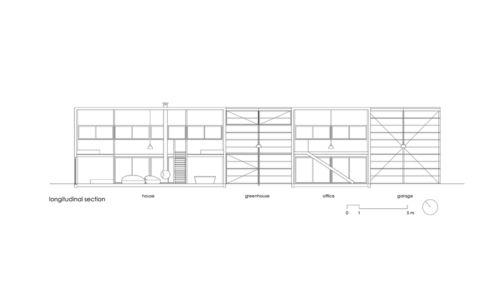 Maison+Agence - Dessin - 100