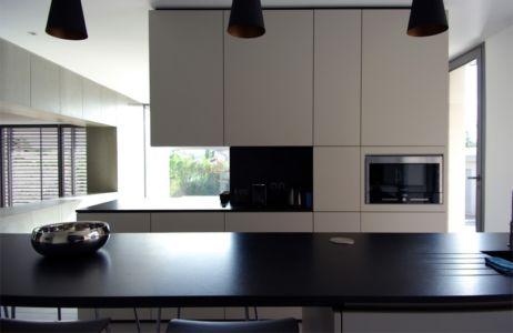 cuisine - MLEL par Dank Architectes - France