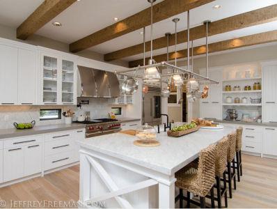 cuisine - Maison typique par TTM Development company - Portland, Usa