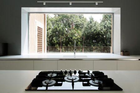 cuisine - Sicillian-Farm-Renovation par ACA Amore Campione Architettura - Sicile, Italie
