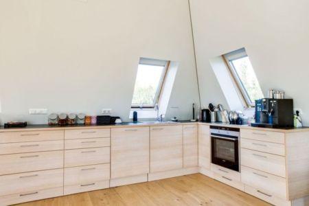 cuisine - Vacation-home par Stunning Pyramid - Thingvellir, Islande