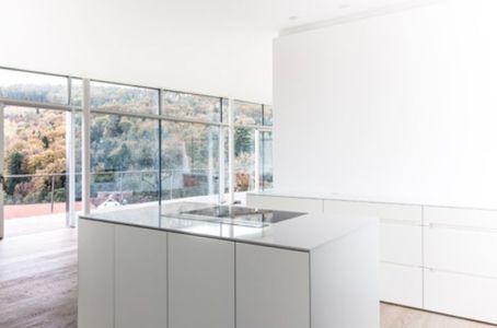 cuisine - Villas-2B par Love Architecture - Graz, Autriche