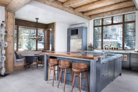 cuisine & mini séjour - Vail-Ski-Haus par Read Design Group - Vail, USA