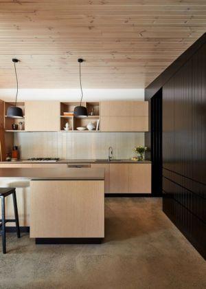 cuisine - rosebank-make par MAKE - Melbourne, Australie
