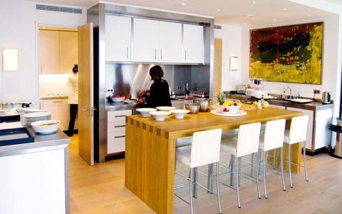 cuisine - villa O - France