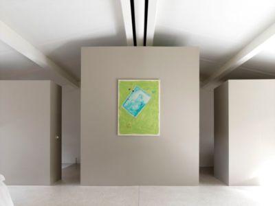 déco tableau d'art - Casa Farfalla par Michel Boucquillon - Toscane, Italie