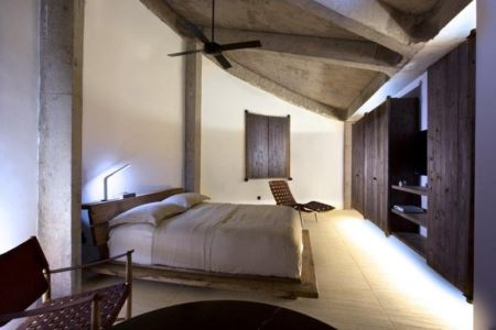 dressing chambre - The Dome Home par Timothy Oulton Design - Foshan, Chine