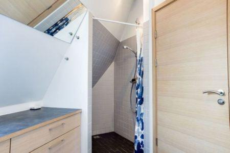 entrée douche salle de bains - Vacation-home par Stunning Pyramid - Thingvellir, Islande