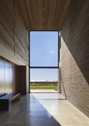 entrée - sagaponack par Bates Masi Architects - Sagaponack, USA