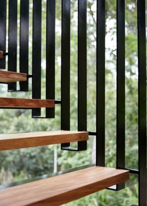 escalier - Husband And Wife Design par jesse bennett - Queensland, Australie