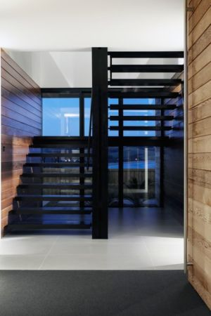 escalier - Lamble Residence par Smart Design Studio - New South Wales, Australie