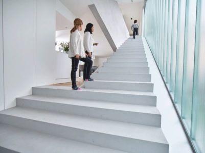 escalier - MaHouse par Marc Formes - France