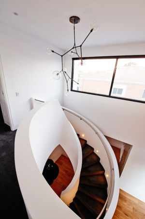 escalier - White House par In2 - Melbourne, Australie