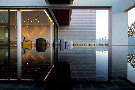 extérieur - Five Star Caesarea Dream Home par Gal Marom Architects - Israel