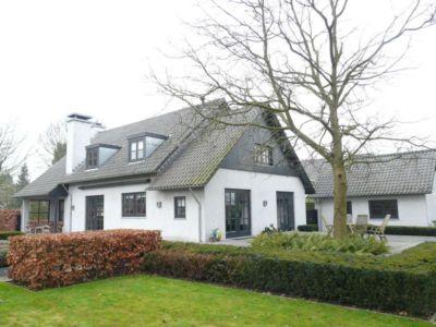 maison d'origine - House-M par WillensenU, Pays-Bas