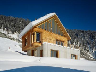 façade - Panix résidence par Drexler-Guinand-Jauslin architekten, Panex, Suisse