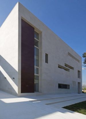 façade - S House par Joe Ingea Architects - Liban