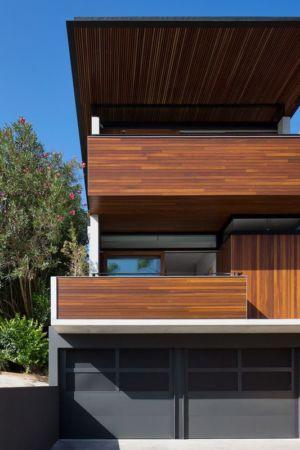 façade étage supérieur - Queenscliff-Design par Watershed Design - Sydney, Australie