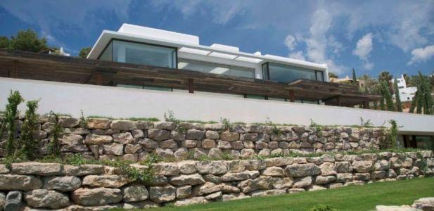 façade principale Stunning-Villa par Villa Majestic - Ibiza, Espagne