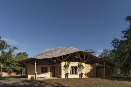 façade principale - Trika-Villa par Chiangmai Life Construction - Chiang Mai, Thaïlande