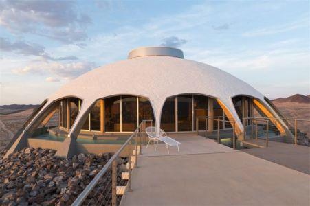 façade principale jour- Volcano-House - Californie, USA.bmp