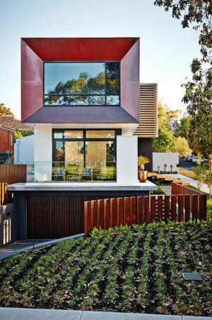 façade rue - White House par In2 - Melbourne, Australie