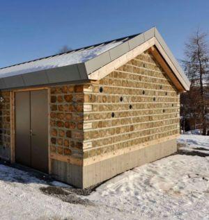 façade seconde maison - Cozy-Wooden-Cottage par JVA - Oppdal, Norvège