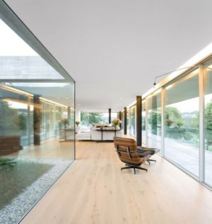 fauteuil - Sambade House by spaceworkers - Penafiel, Portugal