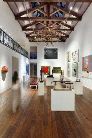 galerie art - chinkara house par Soliscolomer y asociados - guatemala