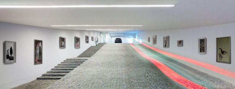 galerie d'art & peintures - Autofamily House - Robert Konieczny-KWK Promes - Pologne