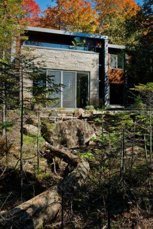 jardin - Cedrus par Boom Town - Harrington, Canada