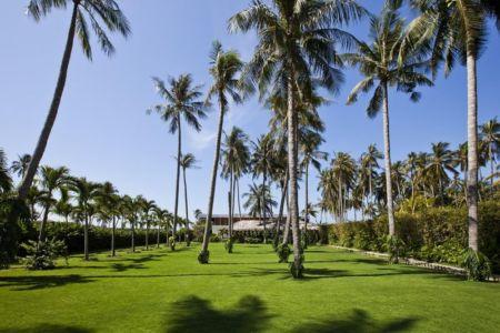 jardin & vue panoramique - sofka par MM++ Architects - Phan Thiet, Vietnam