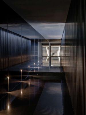 k - JRB House par Reims Arquitectura - Santa Domingo, Mexique
