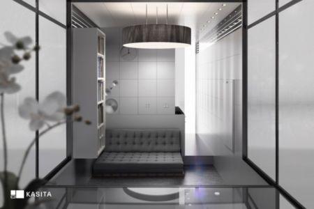 kasita - tiny house 2.0 connectée et personnalisable