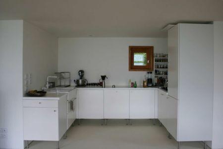kitchinette - Maison dans la prairie par Arba - Montreuil, France