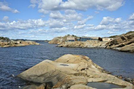 lac & vue panoramique - Summer-House par JVA - Vestfold, Norvège