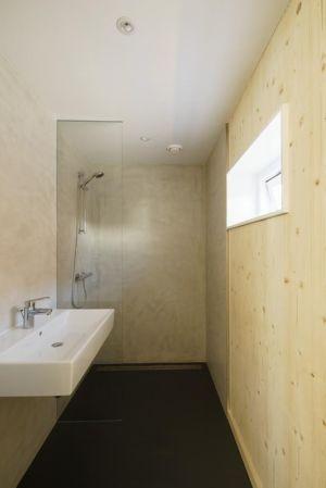 salle de bains - Biobased-Living-Concept par DDacha - Pays-Bas