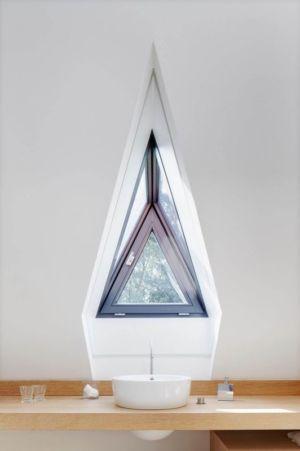 lavabo - German-Country-House par Reichel Architectes - Allemagne