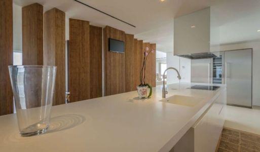 lavabo cuisine & écran TV - Stunning-Villa par Villa Majestic - Ibiza, Espagne