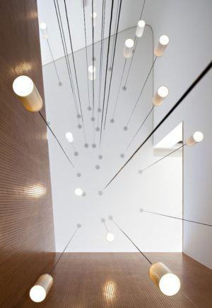 lustre - Mop House par AGI Architects - Al Nuzha, Koweït